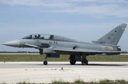 UK Loses the Lucrative EuroFighter Deal with India to France
