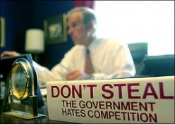 Ten Reasons to Not Vote For Ron Paul (or are they?)