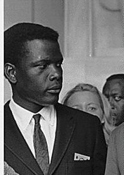Top Ten Sidney Poitier Films