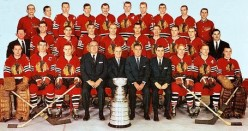 The Chicago Black Hawks: A Look At The Past,Present,And Future Of The NHL Team