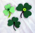 What is St. Patrick's Day about?