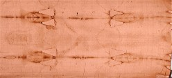 The Shroud of Turin - Supernatural Salad Forks?