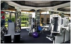 Get Fit with a Home Gym (Even in Apartments)