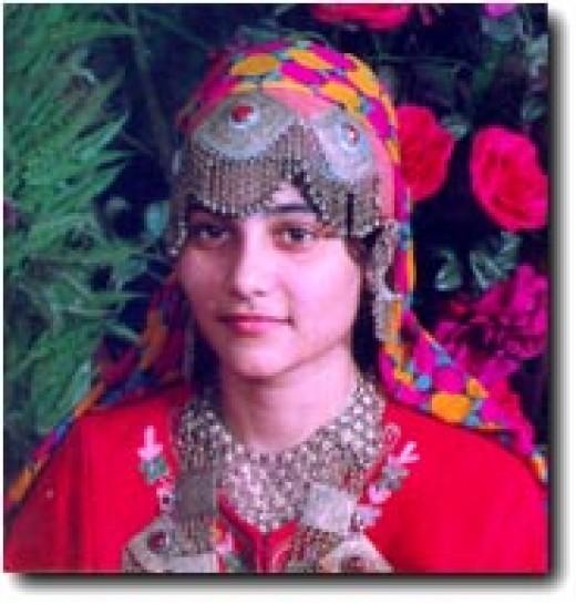 Story Of A Kashmiri S Girl By: A Traditional Kashmiri Female