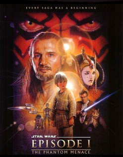 Star Wars The Phantom Menace Review