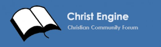 Sharing your testimony on christian forums to encourage others