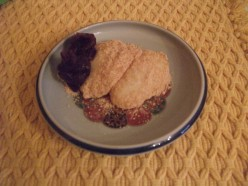 Japanese Traditional Sweet - Kinako Mochi (Soy bean powder with sweet rice)