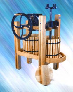 Apple Cider Presses