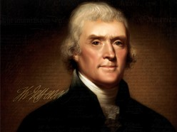 Jefferson's Division: The Separation of Church and State