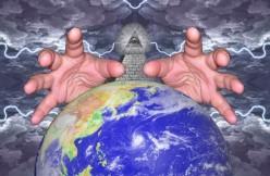 Al Qaeda, New World Order, Bin Laden, CIA, 9/11 & The War On Terror