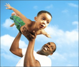 Good Parenting Advice : How to be a good Father to your Child? Image Courtesy : wpclipart.com