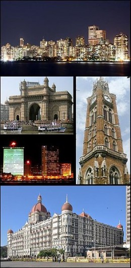 Land Marks near downtown- Gate Way Of India, Raja- Bai- Tower, Tajmahal Hotel, Nariman Point