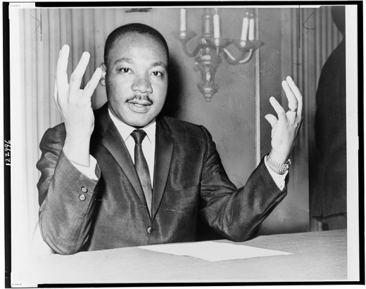 Dr. Martin Luther King would classify as a Right Wing Authoritarian homophobe in these left wing pseudoscience studies.