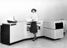 Xerox Star 8100