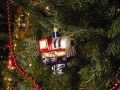 All About Glass Christmas Tree Ornaments