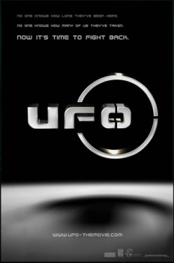 Gerry Anderson's UFO TV Series