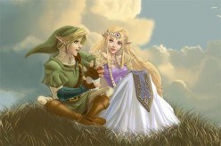"""The Legend Of Zelda"" Affects Culture In The Real World?  Yes It Does!"