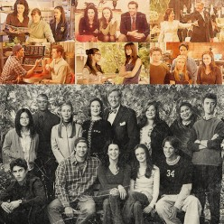 Gilmore Girls- Where Are They Now?