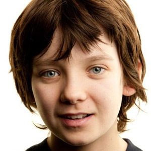 Hugo Cabret/Asa Butterfield