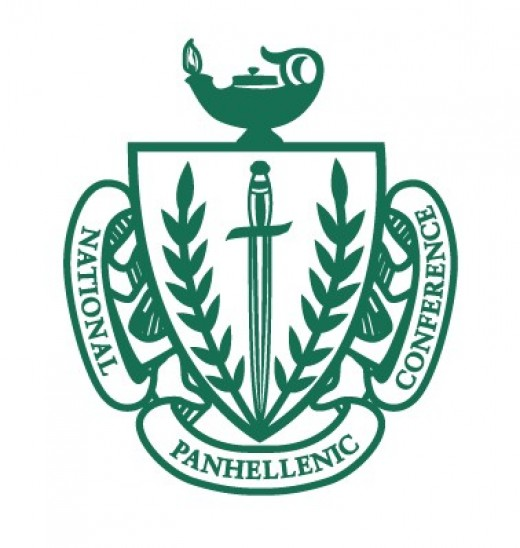 National Panhellenic Conference Insignia