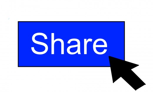 Share this hub! Sharing is caring =)
