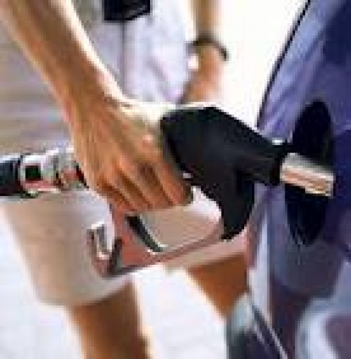 Do you pay for gas with a credit card?