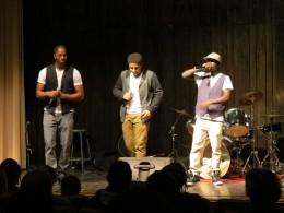 Hip Hop troop