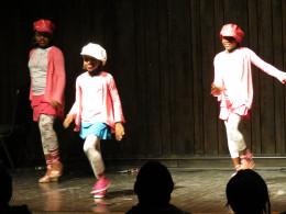 Pazapa dance school