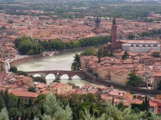 Verona today