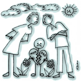 Is your family in turmoil? Is Divorce the Answer? THINK AGAIN...