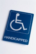 Airports and Aircasts: Tips for Traveling Handicapped