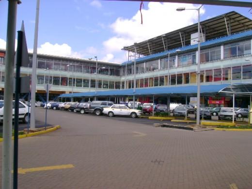 Prestige Plaza