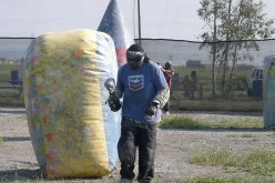 Paintball - What to Wear?