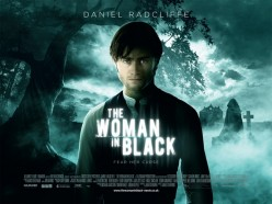 The Woman in Black 2012: A Great Looking Bore.