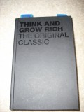 Napoleon Hill's Think And Grow Rich A Must Read