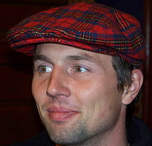 Wool flat caps are not a current Irish Fashion