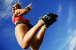 Plyometric Exercise Benefits-Increasing Speed and Power with Plyometrics