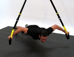 TRX Functional Training That Can Build Muscle and Increase Performance