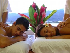 How About a Couples Sensual Massage in Destin, Fl for Mother's Day?