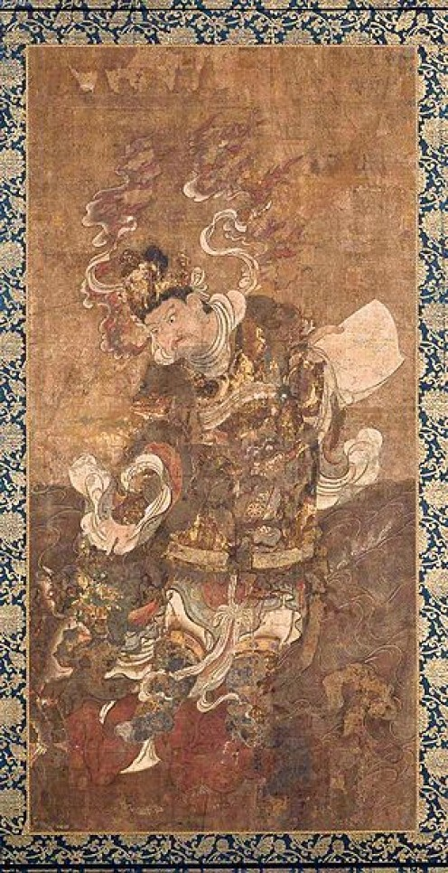 Chomyo Komokuten