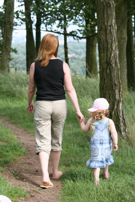 In spite of the distance between you as parents, work together to make important decisions regarding your children.