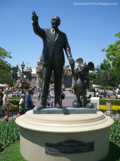 10 Things You Never Knew about Disneyland