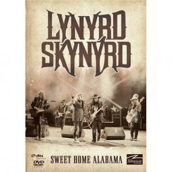 Lynyrd Skynyrd - Sweet Home Alabama (DVD) Review