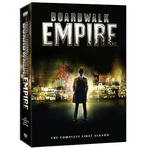 Boardwalk Empire - Season 1
