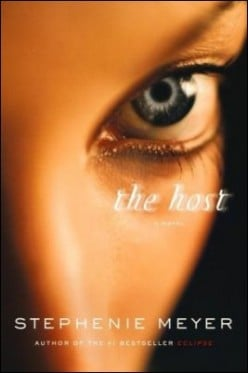 The Host by Stephenie Meyer: A Review