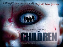 Movie Review: See it....IF YOU DARE!!