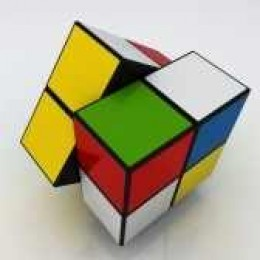Finding a new Relationship could be as challenging as solving the Rubiks Cube.