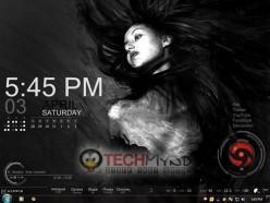 Desktop Customization in Windows 7: Various Software, Tools and Tricks