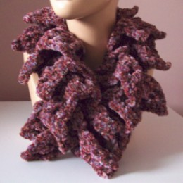 Free Crochet Patterns for Scarves