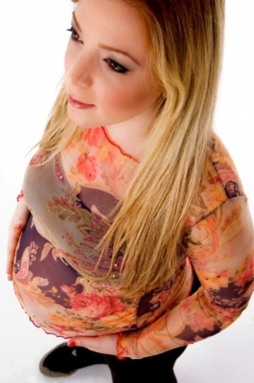 Many women believe that seat belts could hurt an unborn baby, when in fact they protect both the mother and baby.